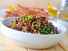 Sprouts Masala: Quick Breakfast Recipe