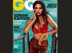 Sonam Kapoor For GQ