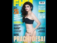 Prachi Desai For FHM