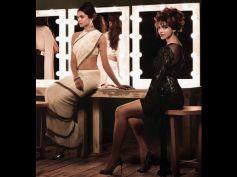 Deepika Padukone For Filmfare Filmfare
