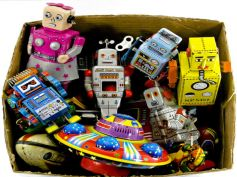 Ten Ways To Reuse Old Toys