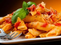 Wheat Pasta Recipe For Breakfast