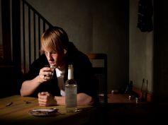 Avoid Drinking Alcohol At Night