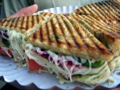 Best Common Food In Monsoon & Rainy Season Grilled Sandwiches