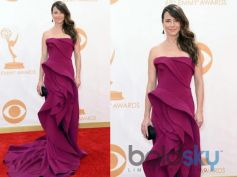 Best Dressed Celebrities At 65th Annual Emmy Awards 2013