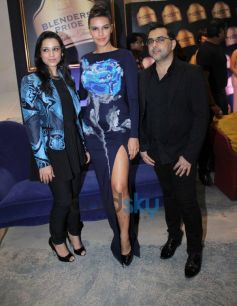 Blenders Pride Fashion Tour 2013 Blenders Pride Fashion Tour 2013 Neha Dhupia Pankaj & Nidhi