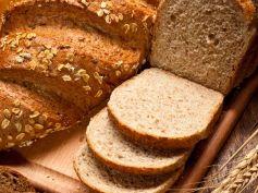 Bread Not Be Taken At Night Time