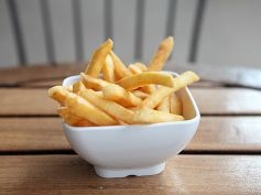 Finger chips Must Be Avoided At Night Time