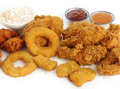 Fried Food To Be Avoided At Night
