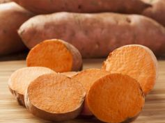 Have Smeet Potatoes Vegetables To Boost Immunity System