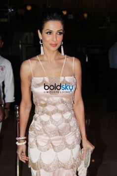 Malaika Arora Khan at Miss Diva 2013