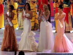 Megan Young cant believe that she won crown