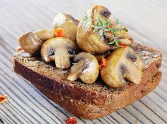 Mushrooms Vegetables That Boost Our Immunity System