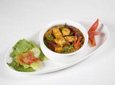 Paneer Tikka Masala Delicious Vegetarian Recipe