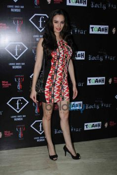 Bollywood Celebs In Rocky Star Fashion Shows