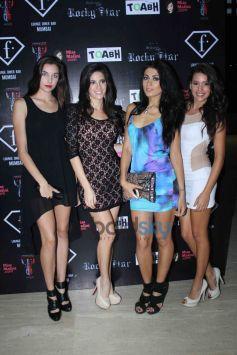 Rocky Star Fashion Night Events