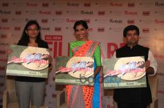 Sonam Kapoor launched Filmfare makeover issue in Delhi