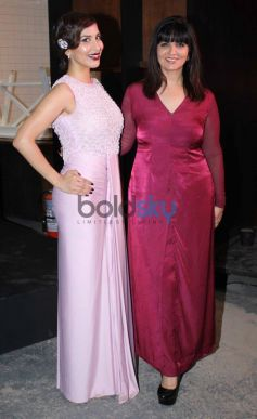 Sophie Choudry At Blenders Pride Fashion Tour 2013