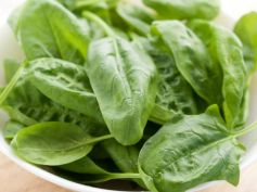 Spinach Vegetables Boost Immunity System