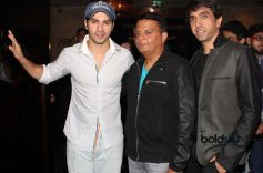 Varun Dhawan launches PUMPSTART DVD