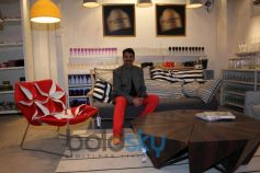 Wendell Rodricks In Blenders Pride Fashion Tour