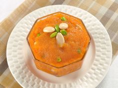 15 Best Recipes For Karva Chauth Moong Dal Halwa