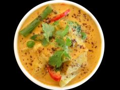 15 Best Recipes For Karva Chauth Moong Dal Kadhi