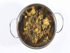 15 Best Recipes For Karva Chauth Sindhi Sai Bhaji