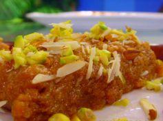 15 Best Recipes For Karva Chauth Vrat Ka Halwa