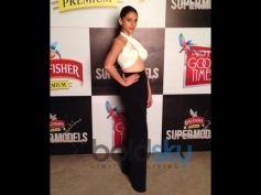 Aditi Rao Hydari's Stylish Appearances Monochrome
