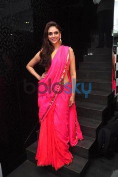 Aditi Roa at Gehna Jewellers launch Event