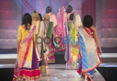 Asif Shah New Collections Colorful costume