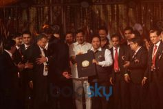 Award Ceremony At Bombay Bullion Associations Jewellery Show and Awards