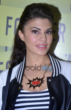Beautiful Jacqueline Fernandez launches Forever 21 Events