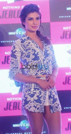 Beautiful Priyanka Chopra at Exotic Events