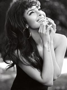 Beautiful Priyanka Chopra photo shoot for Guess