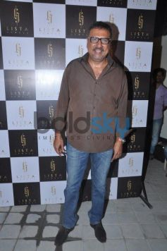 Boman Irani at Lista jewellery showroom launch