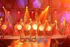 Bombay Bullion Associations Jewellery Show and Awards Cultural Show