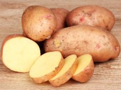Calorie Diet For Weight Loss Potatoes