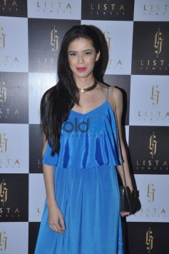 Celebrities at Lista jewellery showroom launch