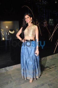 Celebs at Gehna Jewellers launch Event