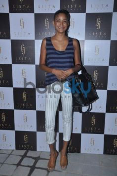 Celebs at Lista jewellery showroom launch