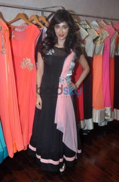 Chitrangda Singh at Launch of fashion boutique Filigree
