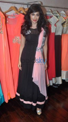 Chitrangda Singh visited Launch of fashion boutique Filigree