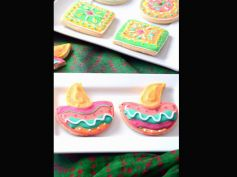 Cookies Diwali Special Recipe