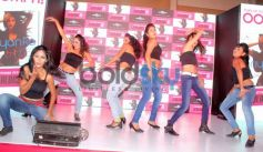 Dance show at Exotic Events