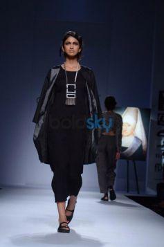 Day 2 of Wills India Fashion Week ramp