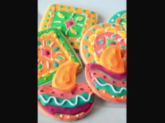 Diwali Special Cookies Recipe