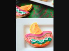 Diwali Special Cookies Treat
