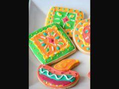 Diwali Special Cookies